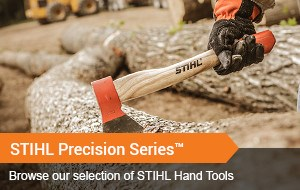 STIHL Precision Series
